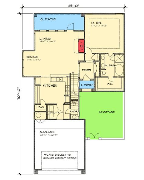 narrow lot house plans with courtyard narrow lot house plans with courtyard 28 images narrow lot courtyard home plan