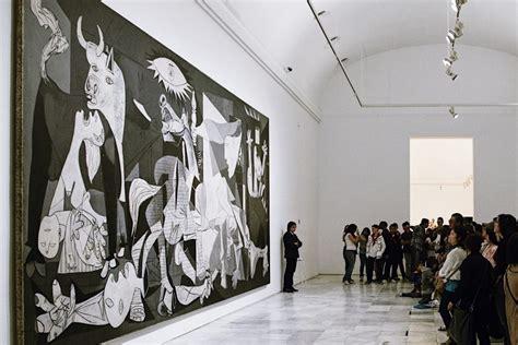 the prado masterpieces featuring the prado museum reina sofia museum museum hop skip the line private guided combo tour