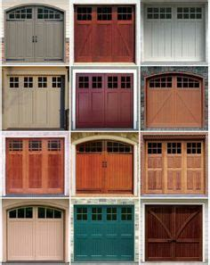 The Pros And Cons Of Different Garage Door Materials R S Garage Door Materials Pros Cons