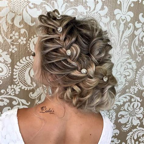 wedding hair updo braid 47 updo hairstyles that you can wear anytime anywhere