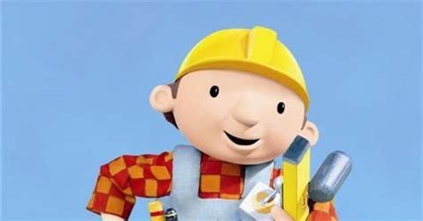 donald trump x bob the builder bob the builder photos fictional characters who could