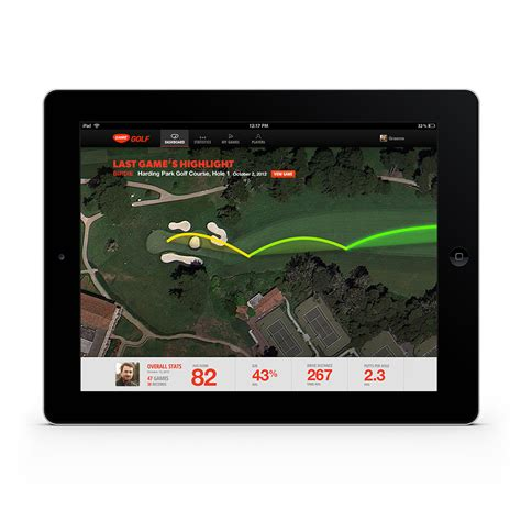 Gift Card Tracking System - game golf digital tracking system