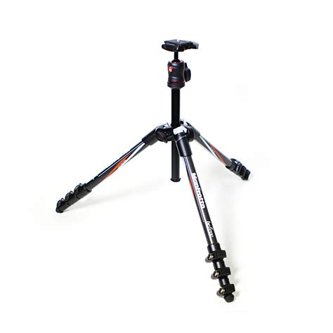Tripod Hp 1 M manfrotto befree carbon fiber travel tripod resource unbox