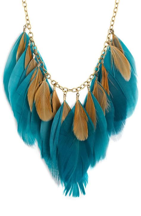 feathers for jewelry feather necklace tutorial
