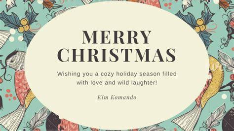 Best Way To Ship Gift Cards - best free ways to make and send christmas cards komando com