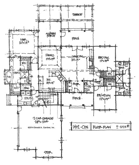 all in the family house floor plan 1412cd1 f house plan all in the family floor prime home