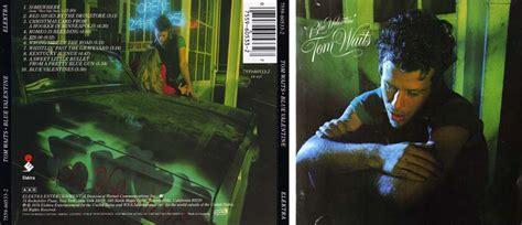 blue tom waits albums cd tom waits