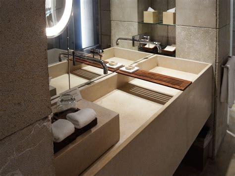 designboom bathroom moshe safdie mamilla hotel