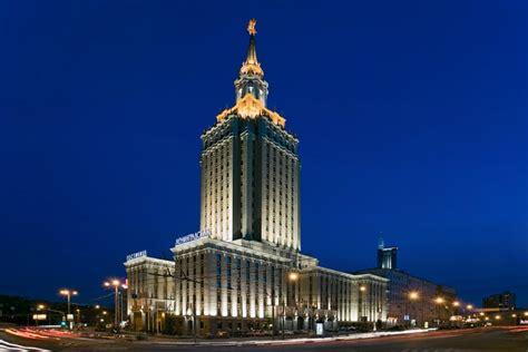 Marble Chandelier Hilton Moscow Leningradskaya Hotels Moscow