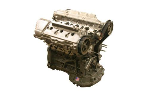 jaspers remanufactured toyota mz fe  engine engine builder magazine