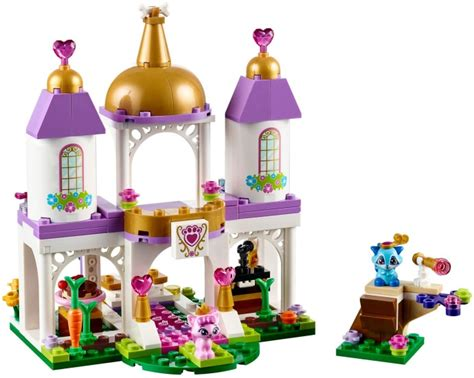 princess lego sets disney princess 2016 brickset lego set guide and database