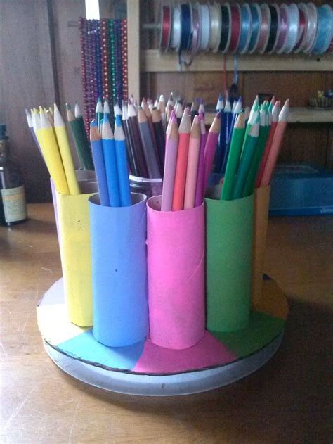 colored pencil storage best 25 colored pencil storage ideas on gift
