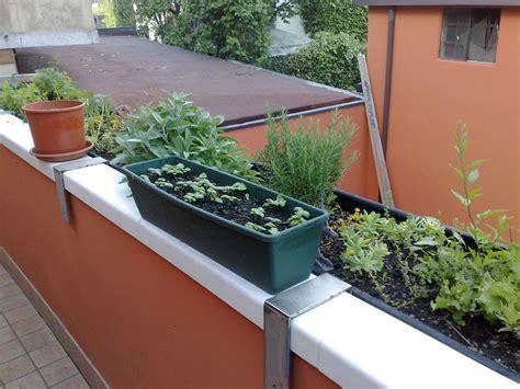 l orto in terrazza l orto sul balcone 2 l eco di san gabriele