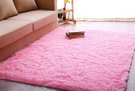 fluffy rugs anti skid shaggy area rug dining room bedroom