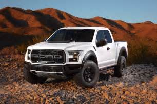 Price Of A Ford Raptor 2017 Ford Raptor Price Starting At 49 520 How High Will