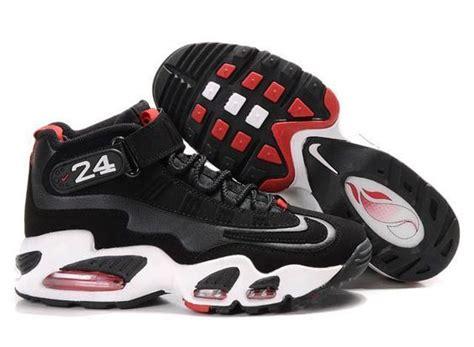 buy new ken griffey air max 1 black white shoes nike
