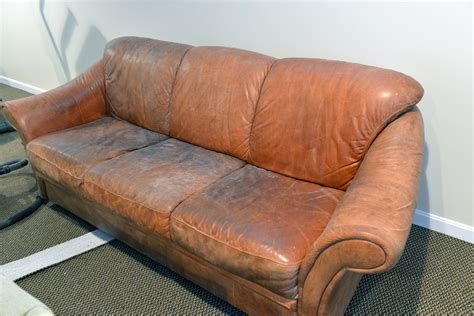 aniline leather sofa rooms