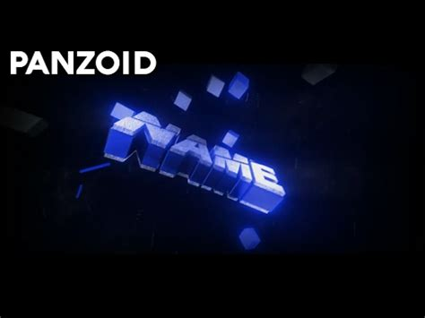 Top 20 Panzoid Intro Templates 2017 Free Download Panzoid Youtube Panzoid Intro Templates