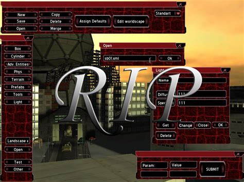 open source template engine open source release of runedit news run3 engine