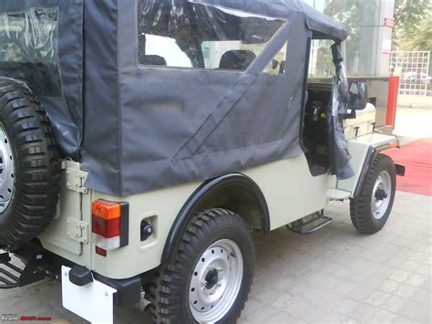 Major Jeep Modified Modified Mahindra Major Jeep Www Imgkid The Image