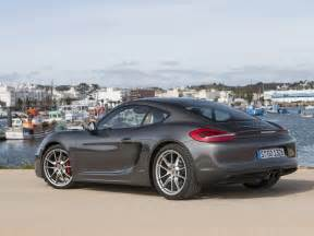 Porsche Camen Porsche Cayman 2014 Car Wallpapers 20 Of 78