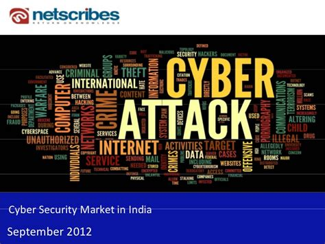 market research report cyber security growth in india 2012