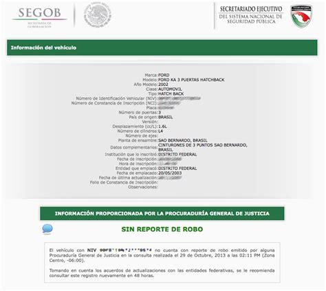 comprobante de tenencias df 2015 www factura de pago tenencia 2015 tramite pago tenencia