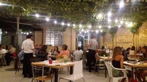 ristorante il giardino brescia il giardino estivo ristorante foto di laboratorio