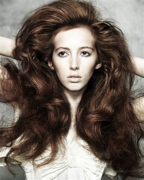 hairstyles to increase volume of hair fab high volume hairstyle trends 2012 fashion and life