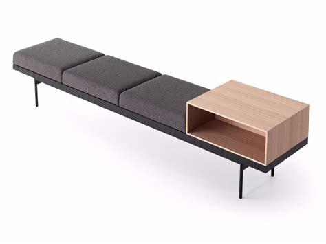 brick bench brick bench by caccaro design simone cagnazzo