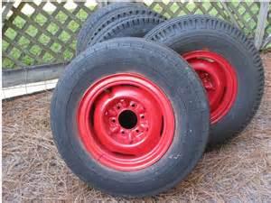 Truck Tire Split Rims No More Split Rims The 1947 Present Chevrolet Gmc