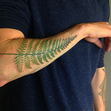 fern tattoo meaning leaf tattoos designs ideas and meaning tattoos for you