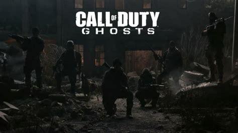 call of duty ghosts apk call of duty ghosts tek link sorunsuz indir patch gurkanca