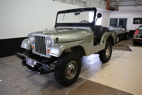 jeep kaiser kaiser jeep vehicles specialty sales classics