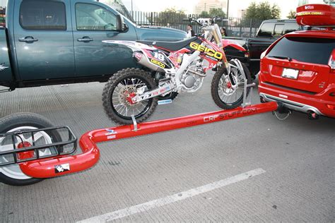Motorrad Wohnwagen by Do Motorcycle Hitch Carriers Work Moto Related