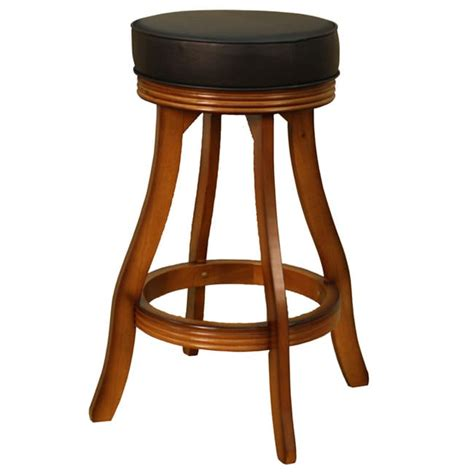 oak bar stools swivel desota 30 in vintage oak swivel bar stool furniture seat