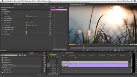 adobe premiere pro lighting effects premiere pro and after effects enhancing production value
