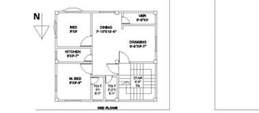 cost to engineer house plans civil engineering floor plans of building 27 ftx24 ft