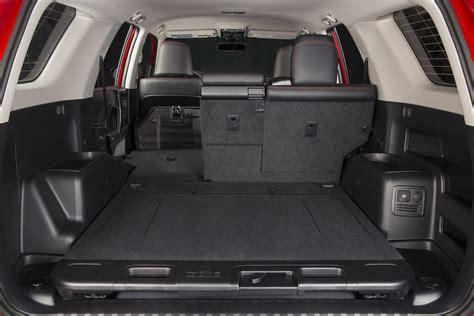 toyota 4runner 2016 interior 2016 toyota 4runner trd pro review the fj40 of the 21st