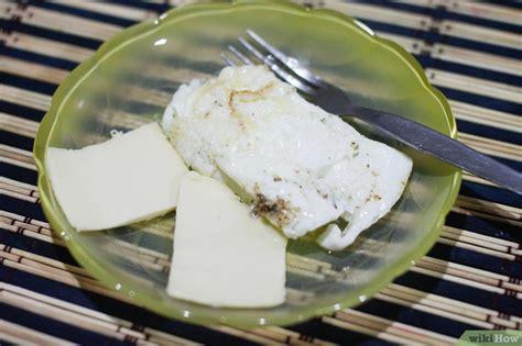 come cucinare l albume d uovo come cucinare gli albumi d uovo in padella 5 passaggi