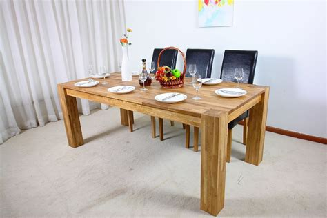 Dining Room Decoration Modern Dining Room Tables Solid Wood Designs Modern