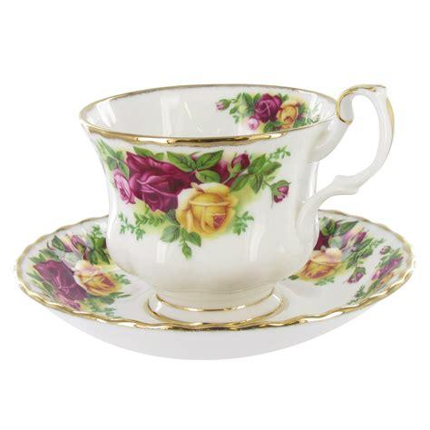 royal albert royal albert country roses 9 tea set completer