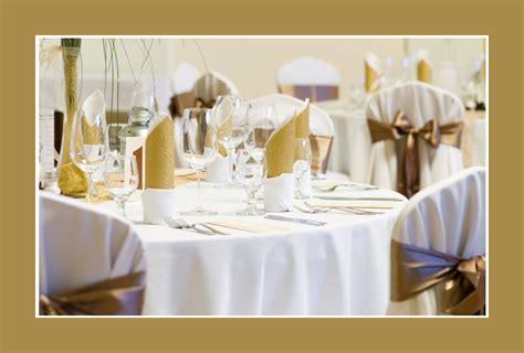 Tischdekoration Goldene Hochzeit by Tischdeko Goldene Hochzeit Tischdeko Tips