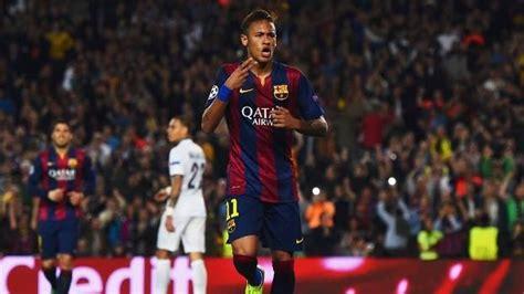 barcelona x psg chions league quartas volta gols de barcelona 2 x