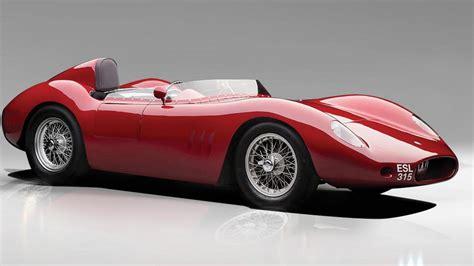 maserati 250s 1957 maserati 250s revived in modern day renders