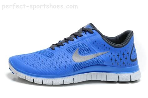 blue nike running shoes womens outlet nike free 4 0 2012 womens running shoes blue silver