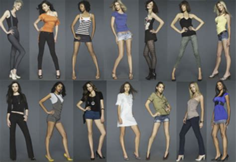 Americas Next Top Model Cycle 11 Auditions by All Cycle 11 America S Next Top Model Photo