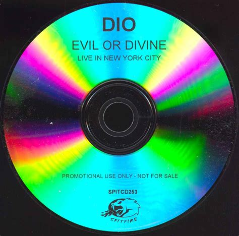 Blankets New York In Cd Promotion by Tapio S Ronnie Dio Pages Dio Cd Discography 2002