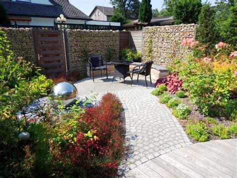 kleine gärten anlegen kleinen garten gestalten galabau m 228 hler traumgarten