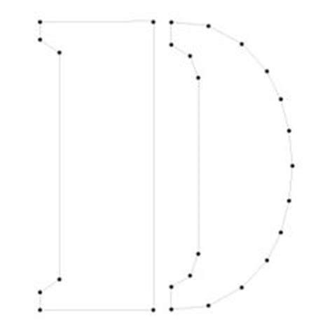 String Alphabet - string alphabet patterns string